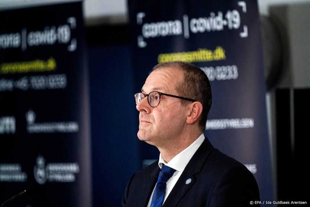 WHO slaat alarm over verspreiding coronavirus in Europa
