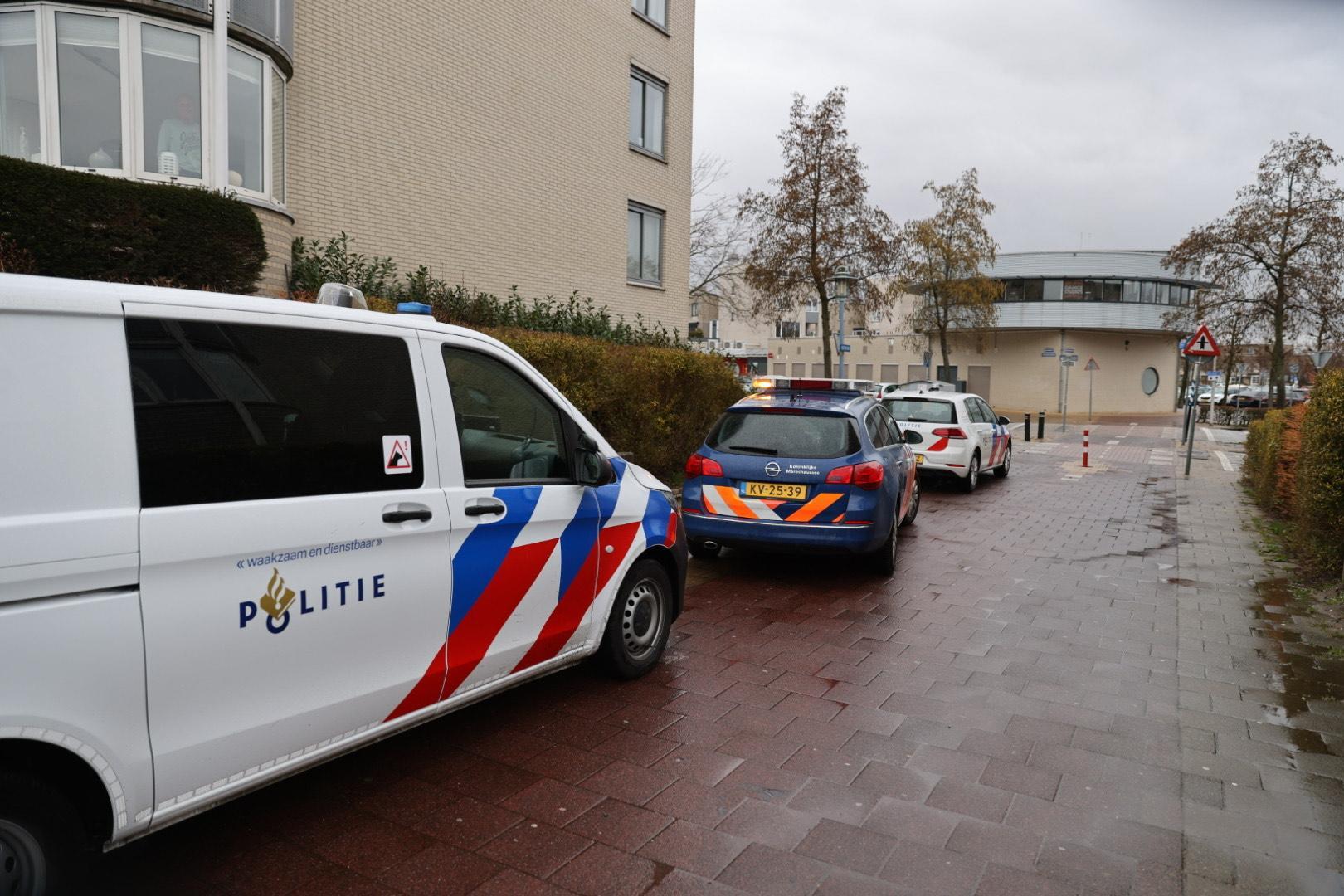 Handhaver mishandeld in Velserbroek, een persoon aangehouden [update]