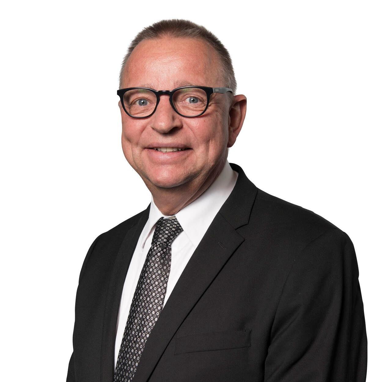 Jules Bijl waarnemend burgemeester van Leidschendam-Voorburg