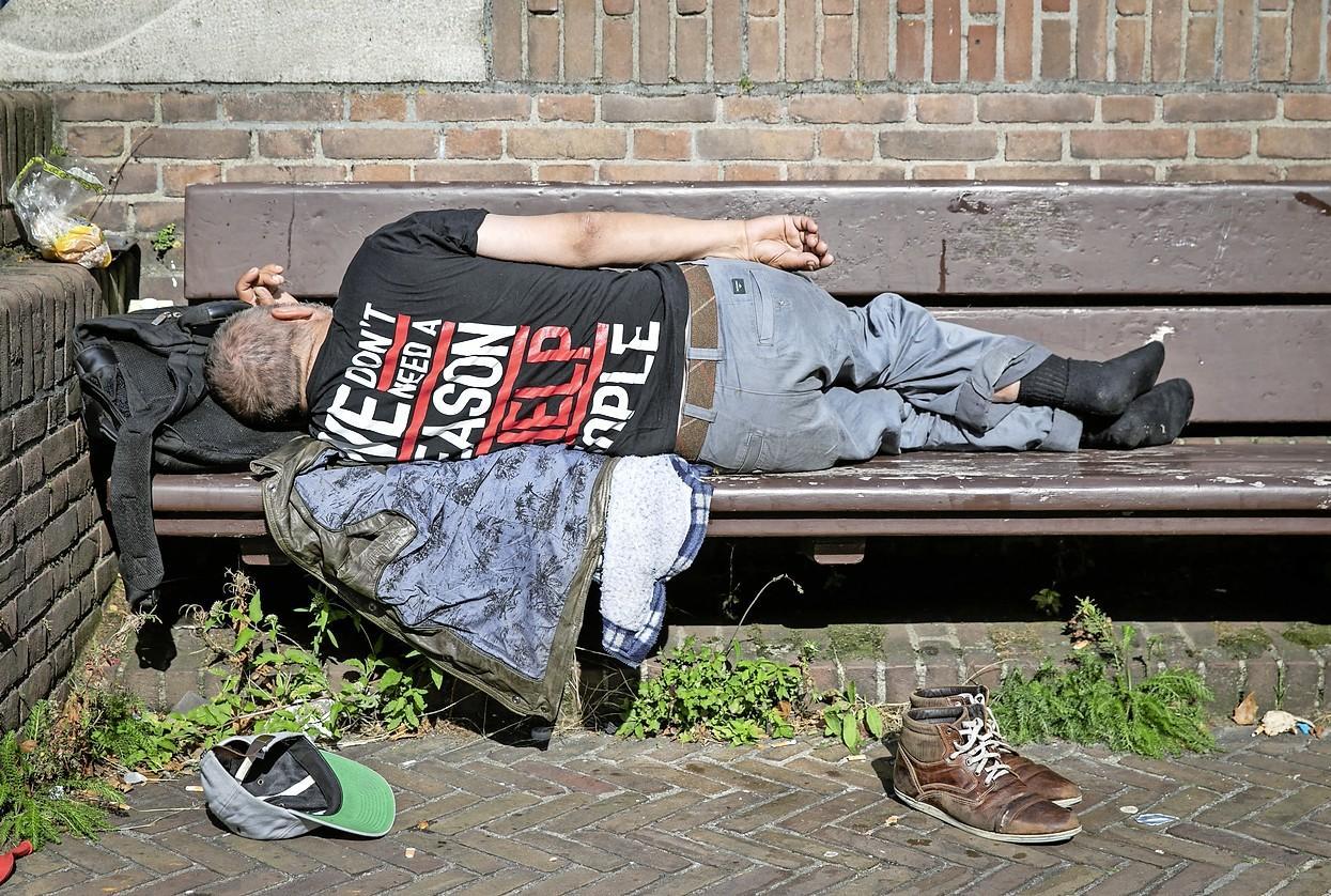 West-Friesland krijgt 2,7 miljoen om daklozen te helpen