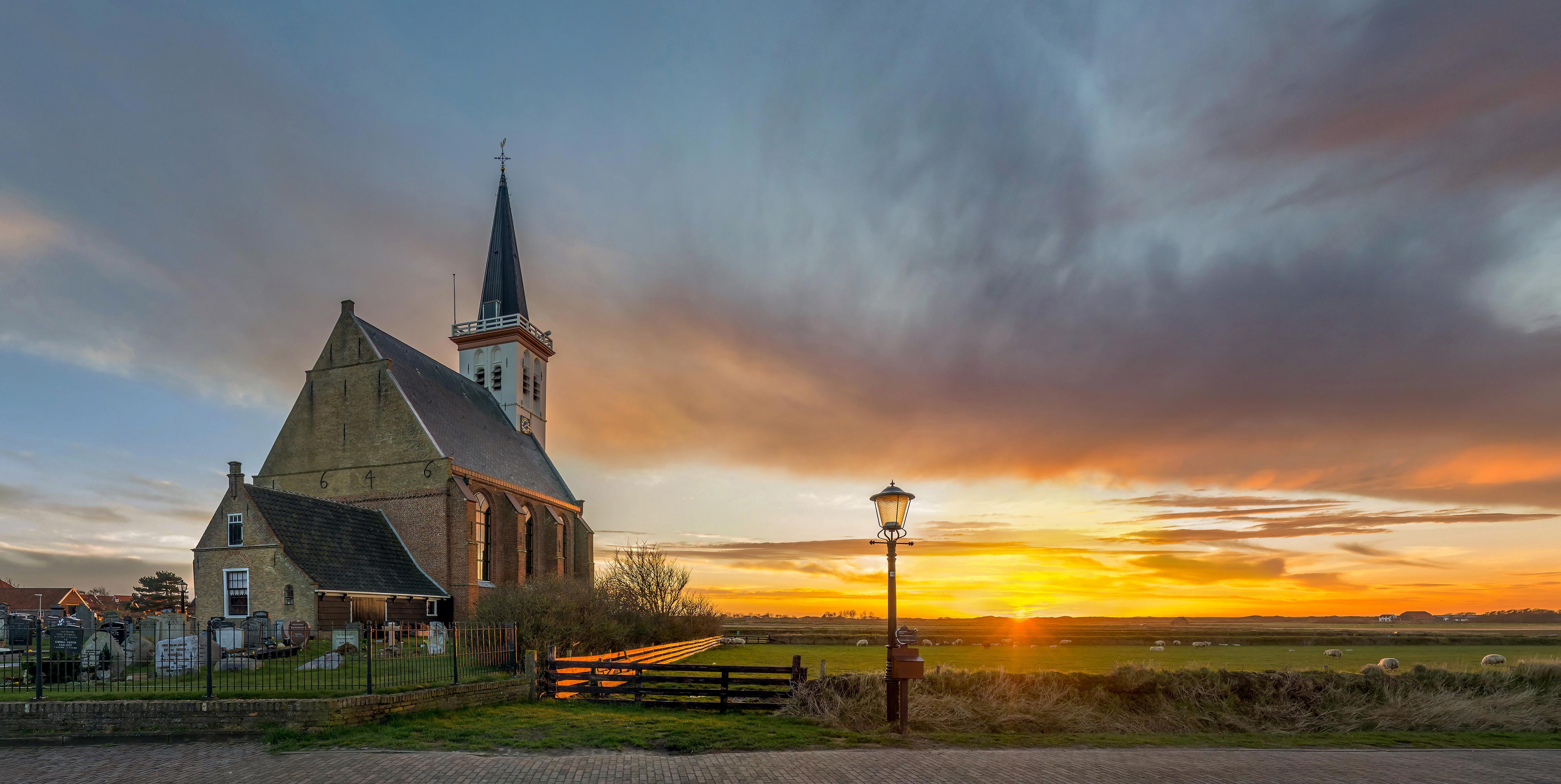 De beste fototips voor Texel: door de knieën bij de Eierlandse Dam en naar de jachthaven voor zeeleven