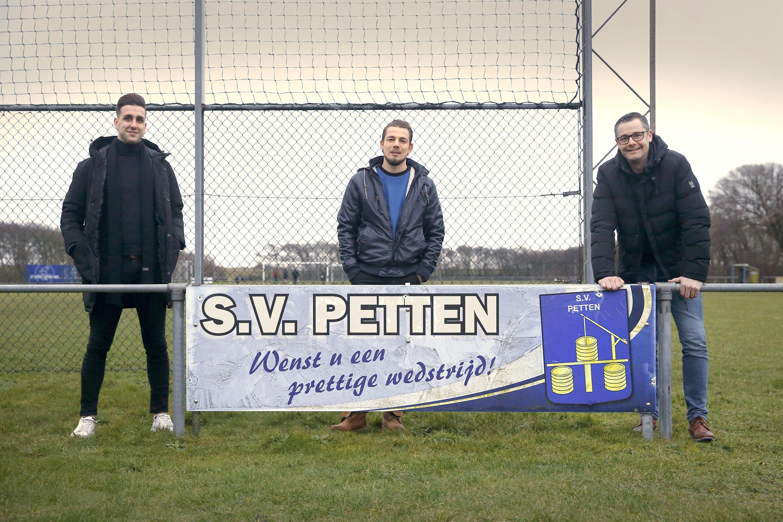 Verjongd Petten zoekt trainer bij perspectief dat jeugd biedt: 'Wij wilden vroeger alleen maar voetballen. Tegenwoordig hebben ze veel meer verleidingen om aan toe te geven'