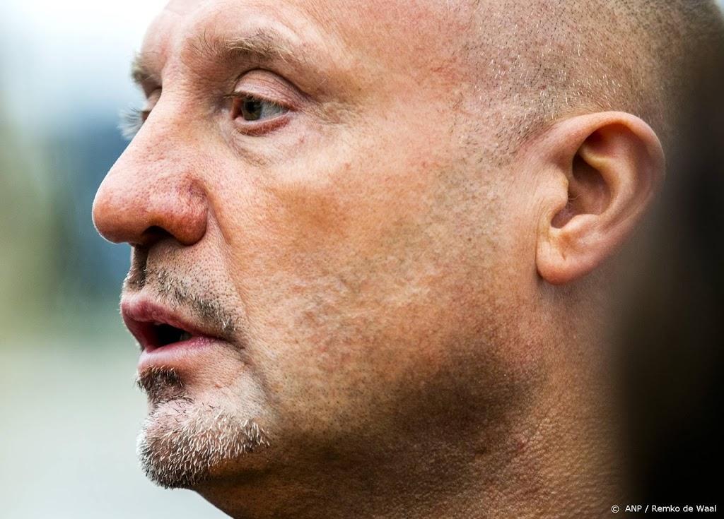 Rechtbank spreekt Klaas Otto vrij van mishandeling