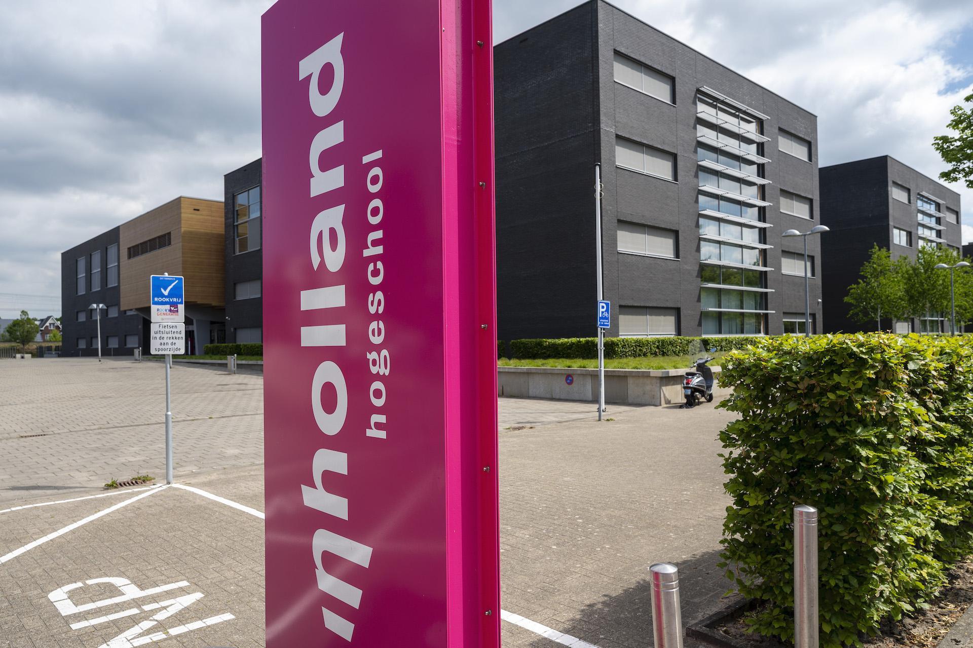 Introductieweek Inholland Haarlem voor het grootste deel online