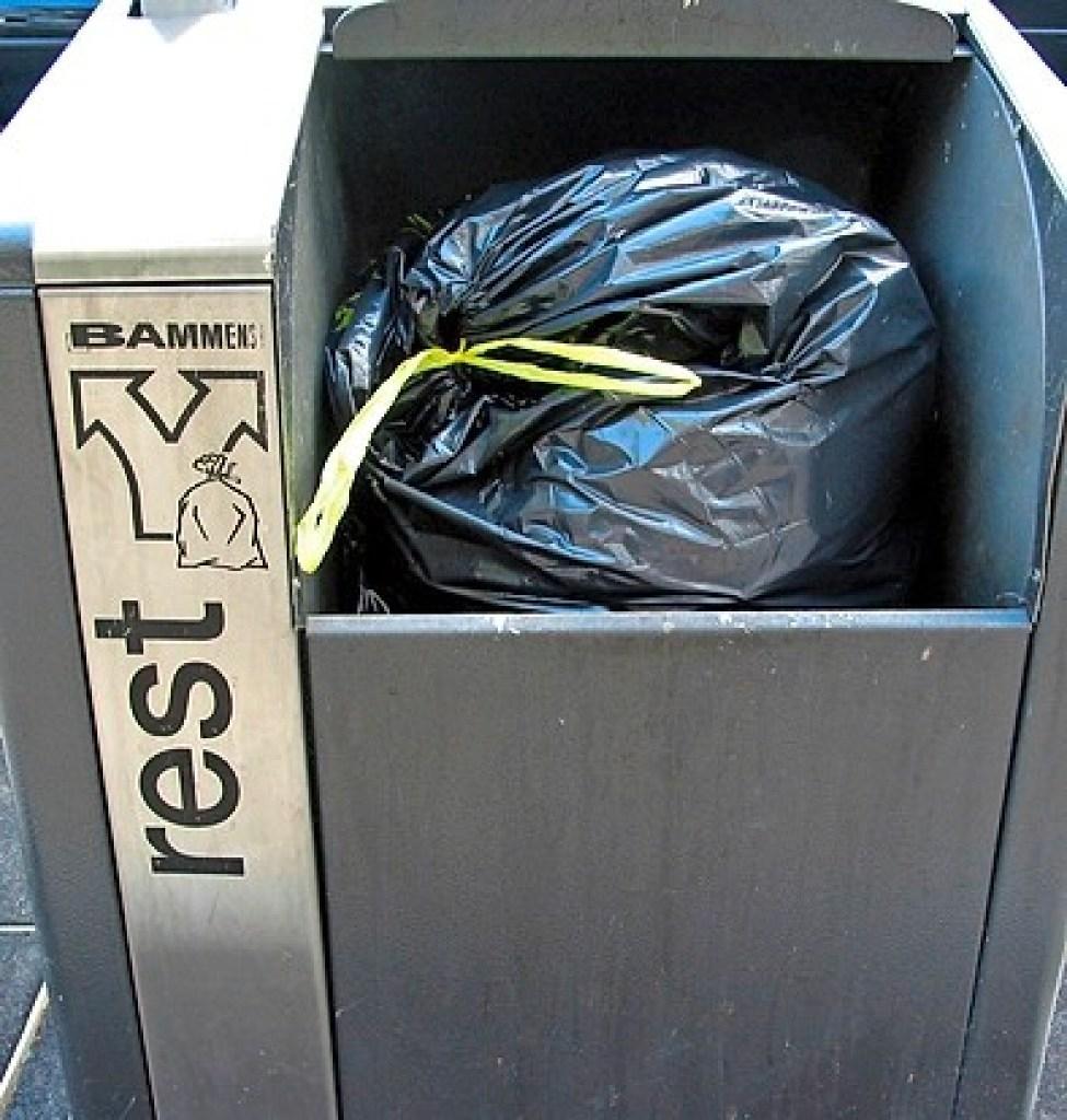 Klagende bewoner kan Raad van State niet overtuigen: Zaanstad maakte geen fout met ondergrondse afvalcontainer