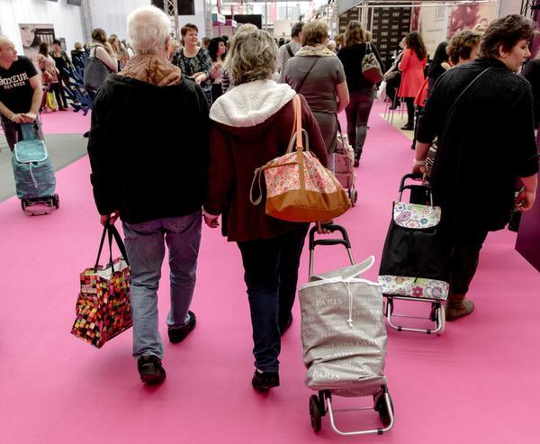 c3559f16146 'Ik kom hier voor de vrouwen' | Binnenland | Telegraaf.nl