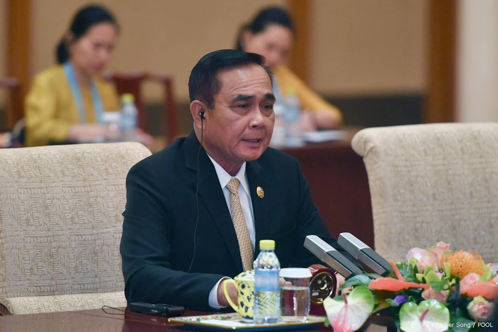 Thailand stemt in met speciale zitting parlement na demonstraties