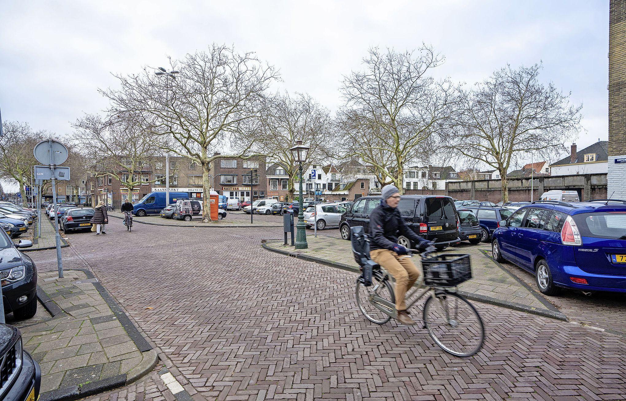 Nieuwe Kaasmarktbijeenkomst valt niet goed bij buurtverenigingen: 'We voelen ons overvallen'