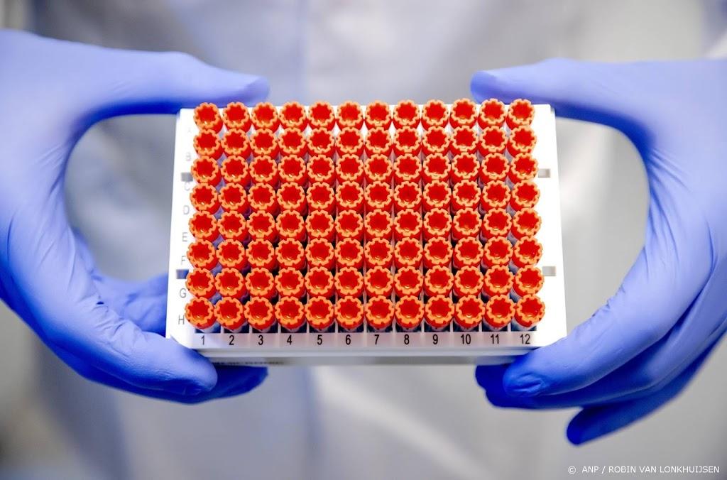 Bunschoten start volgende week met grootschalige coronatest