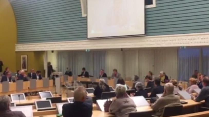 Verkiezingsuitslag Zaanstad laat nog een dag op zich wachten [video]