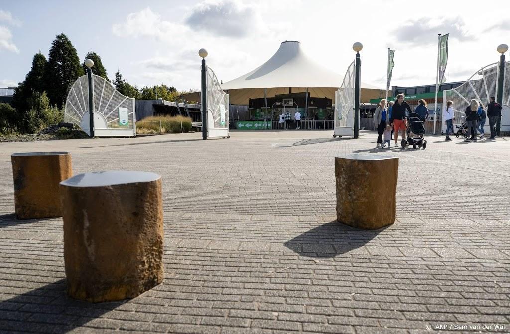 Diergaarde Blijdorp open voor 4000 bezoekers