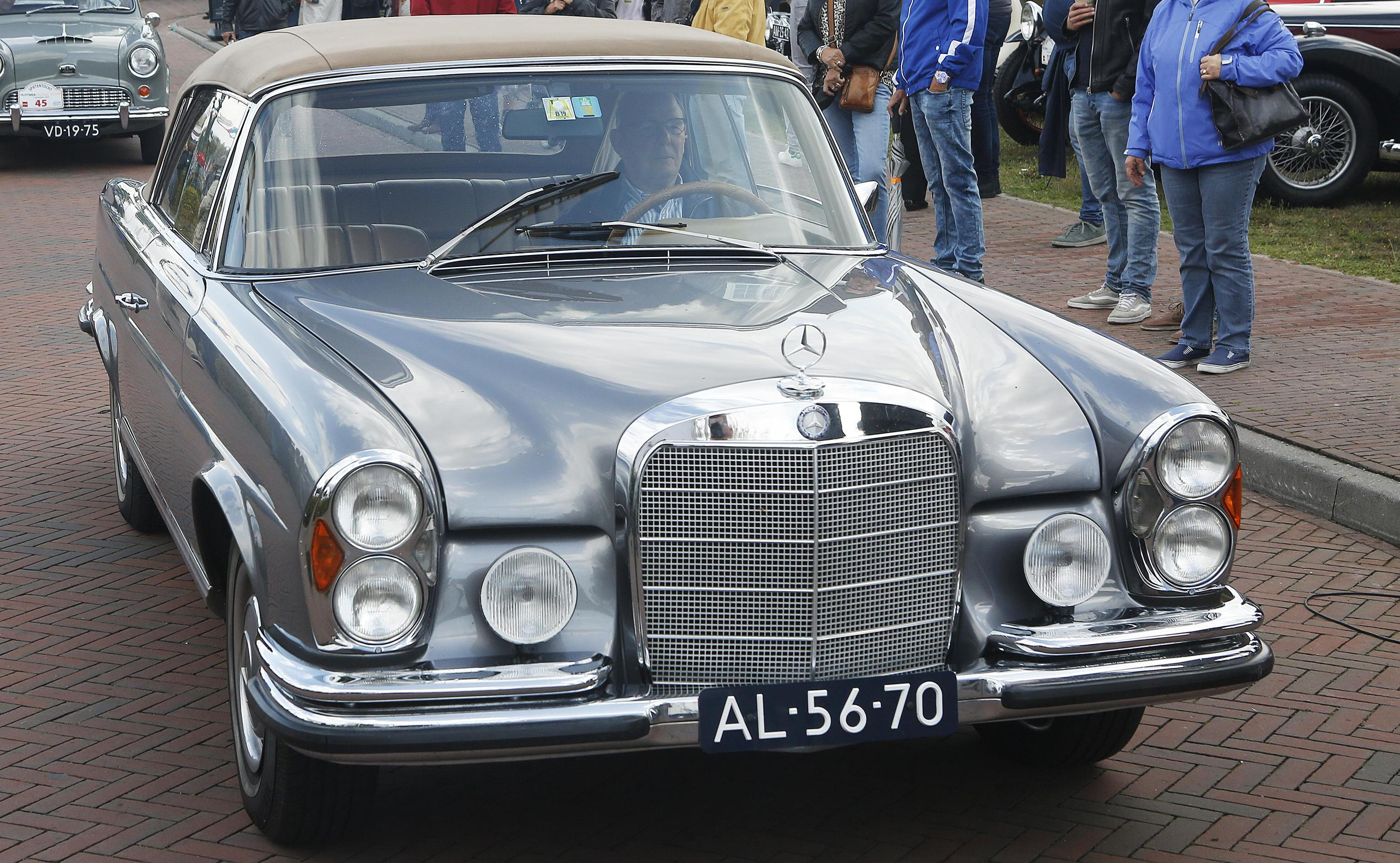 Allsafe gaat in Weesp waardevolle auto's opslaan