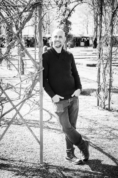 Schrijver Peter van Roermund uit Zaandam komt met tweede deel Terra Fabula