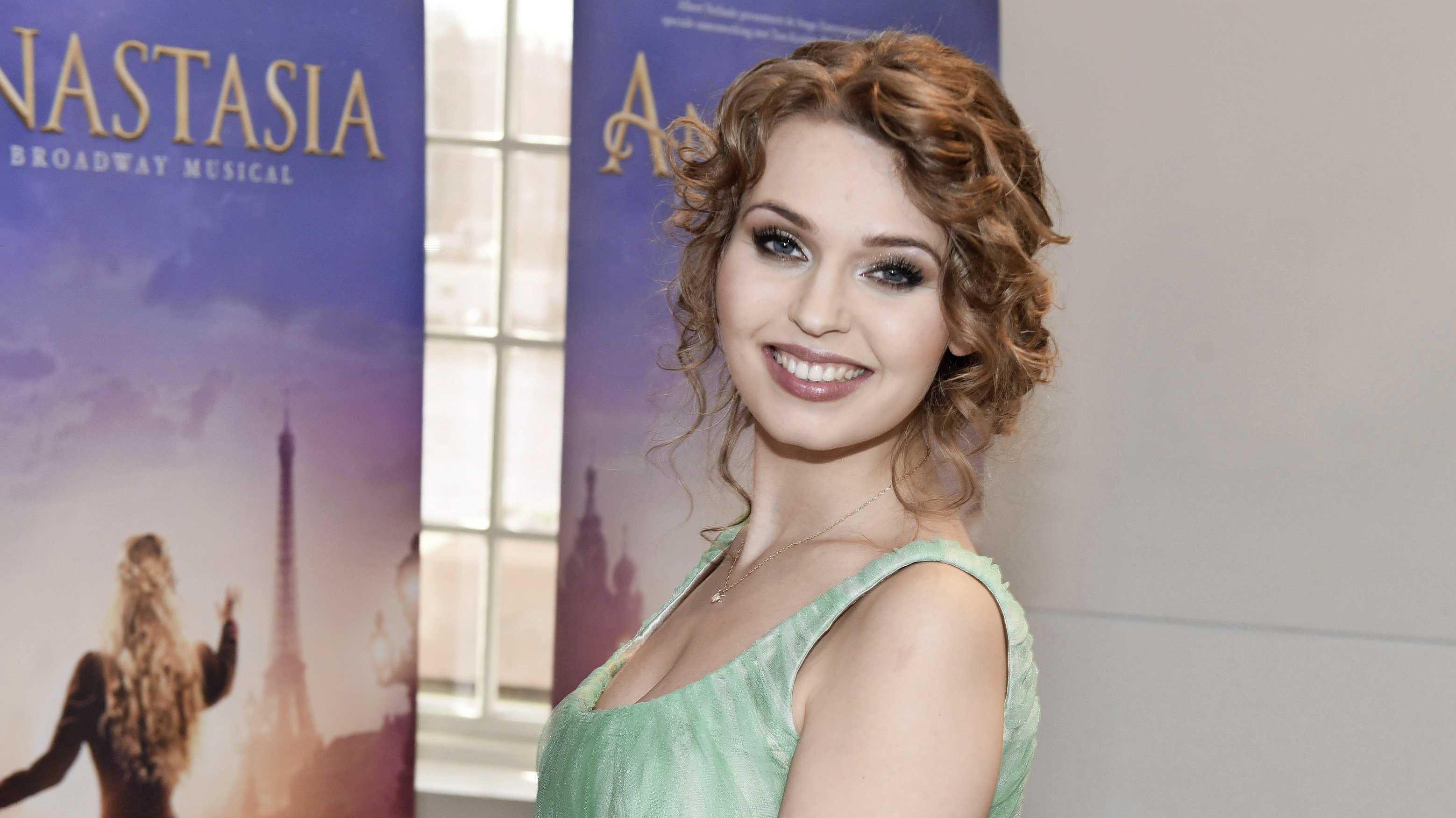 Russische dating site Anastasia