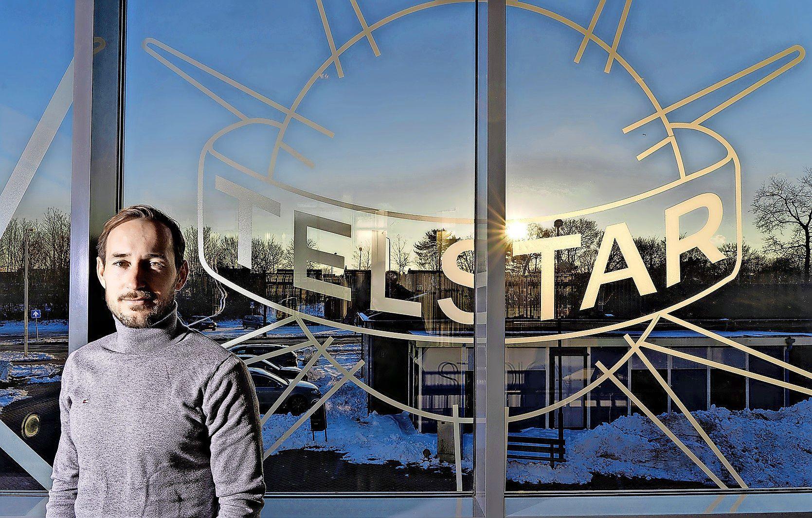 Mister Telstar stopt ermee. Frank Korpershoek behoort tot het uitstervende ras: 'Hoe blij je mensen kunt maken met een kleinigheidje. Dát ga ik het meeste missen'