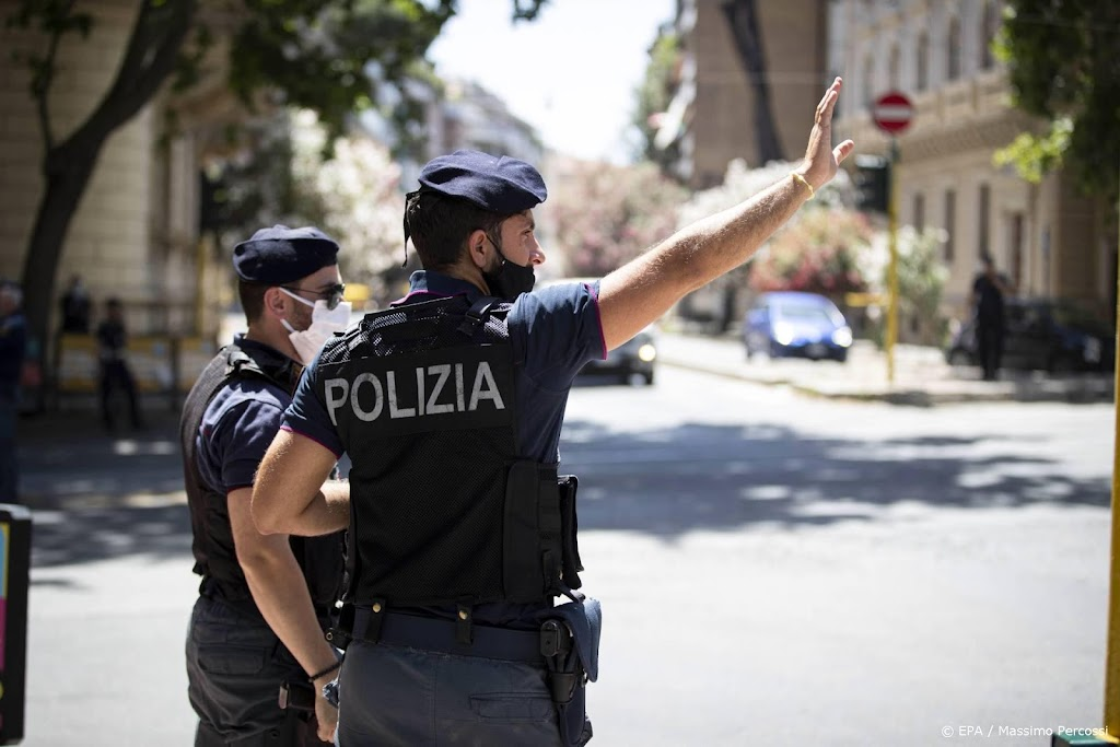 Man die Nederlander aanviel in Italië zou boos op VS zijn geweest