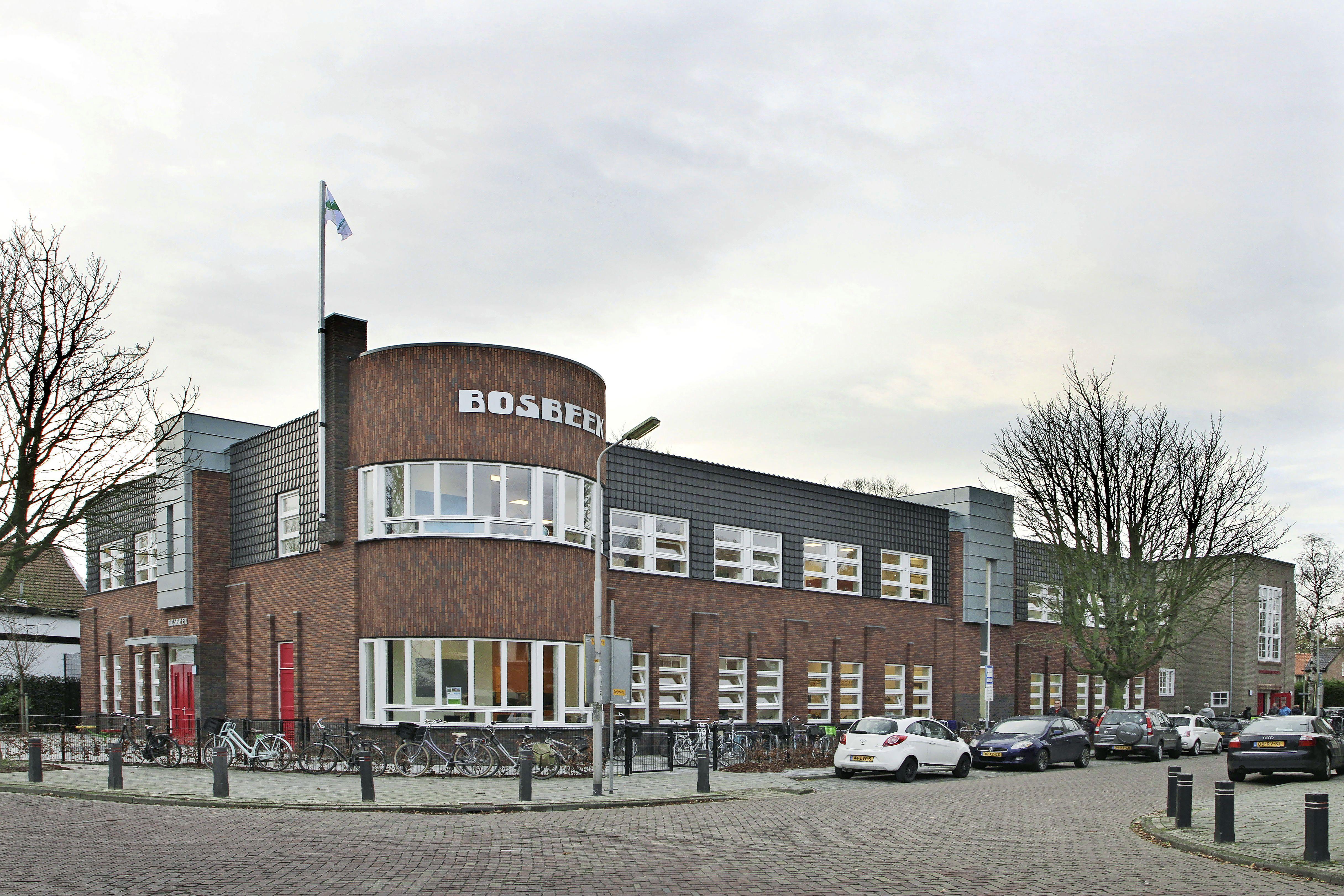 Bosbeekschool in Santpoort-Noord volledig dicht om coronabesmettingen onder leerlingen en ouders