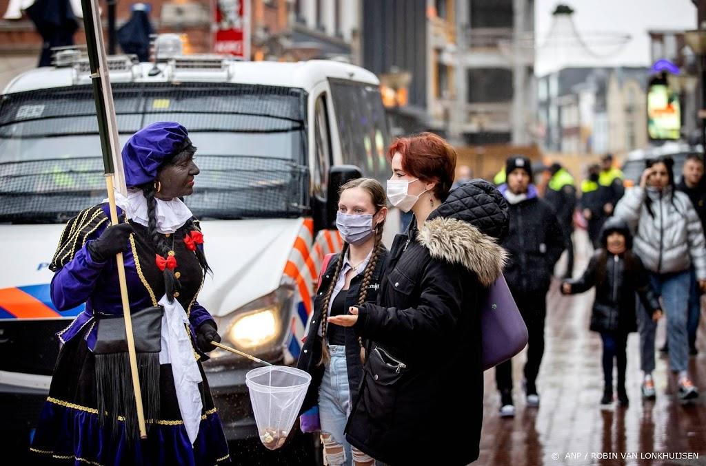 Veel politie op de been bij demonstratie Pegida in Eindhoven