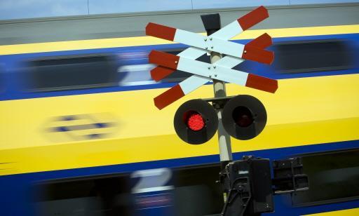 Slachtoffers van treinbekogeling in Heerhugowaard doen aangifte van poging tot zware mishandeling