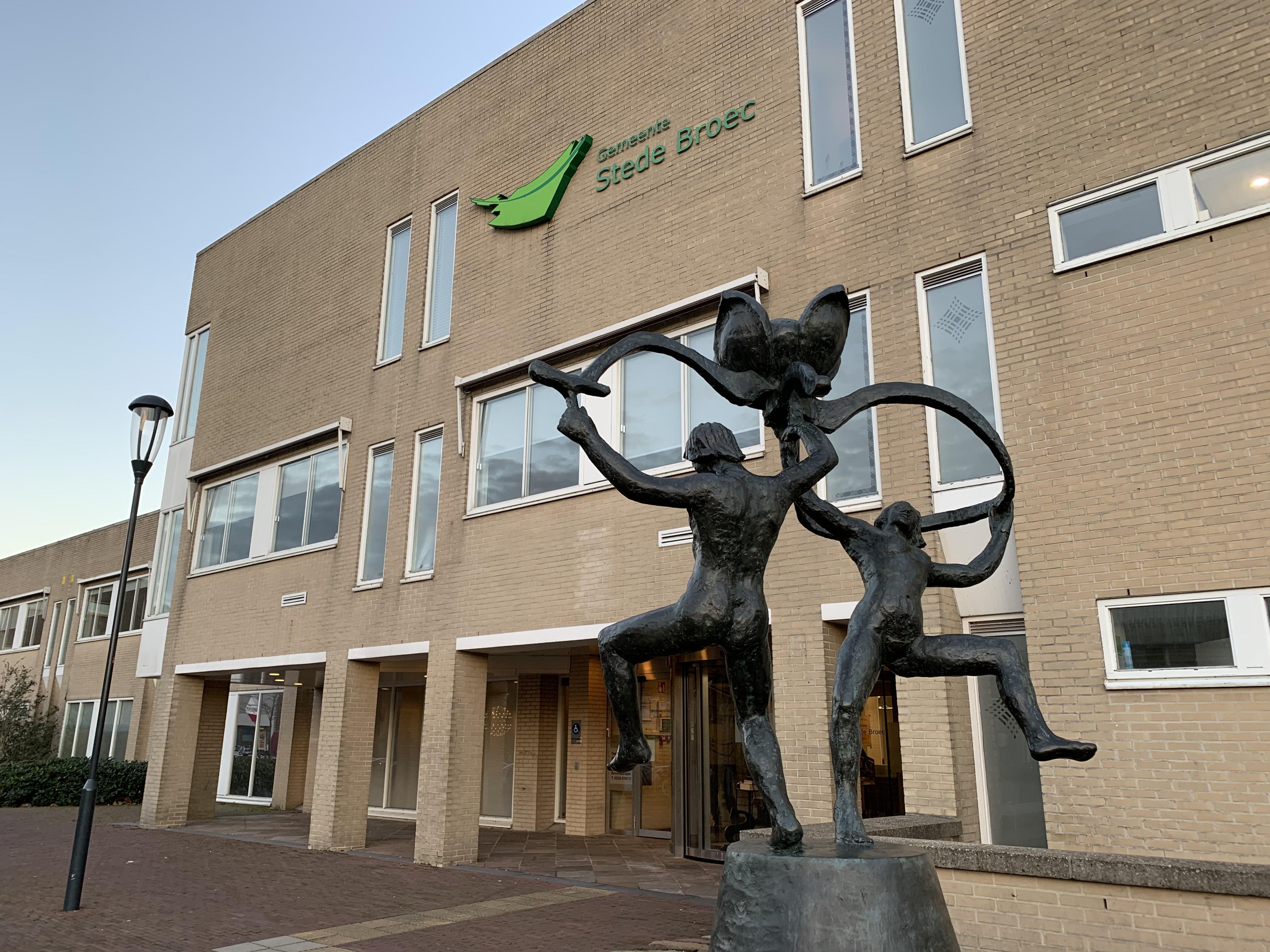 De bijstand is in Stede Broec een tikje kariger dan in omringende gemeenten
