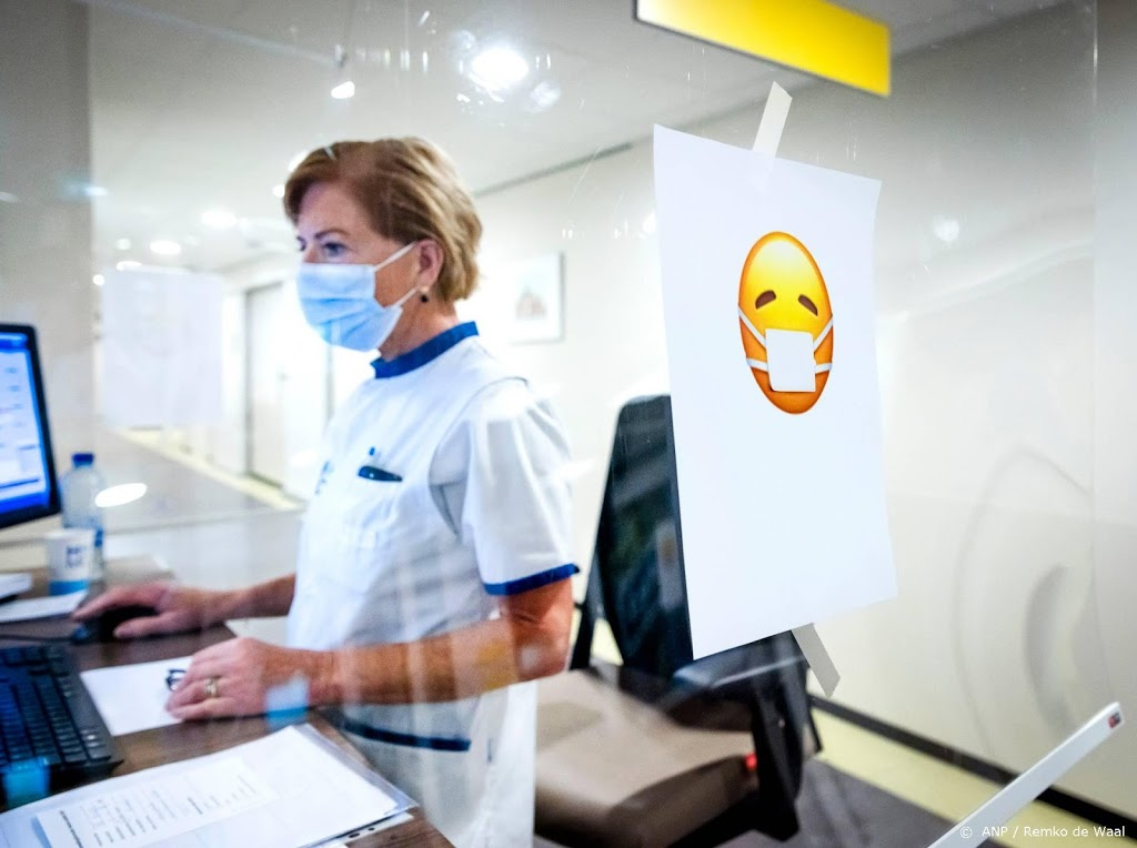 FNV: mondkapjesadvies OMT zet veiligheid zorgmedewerkers op spel