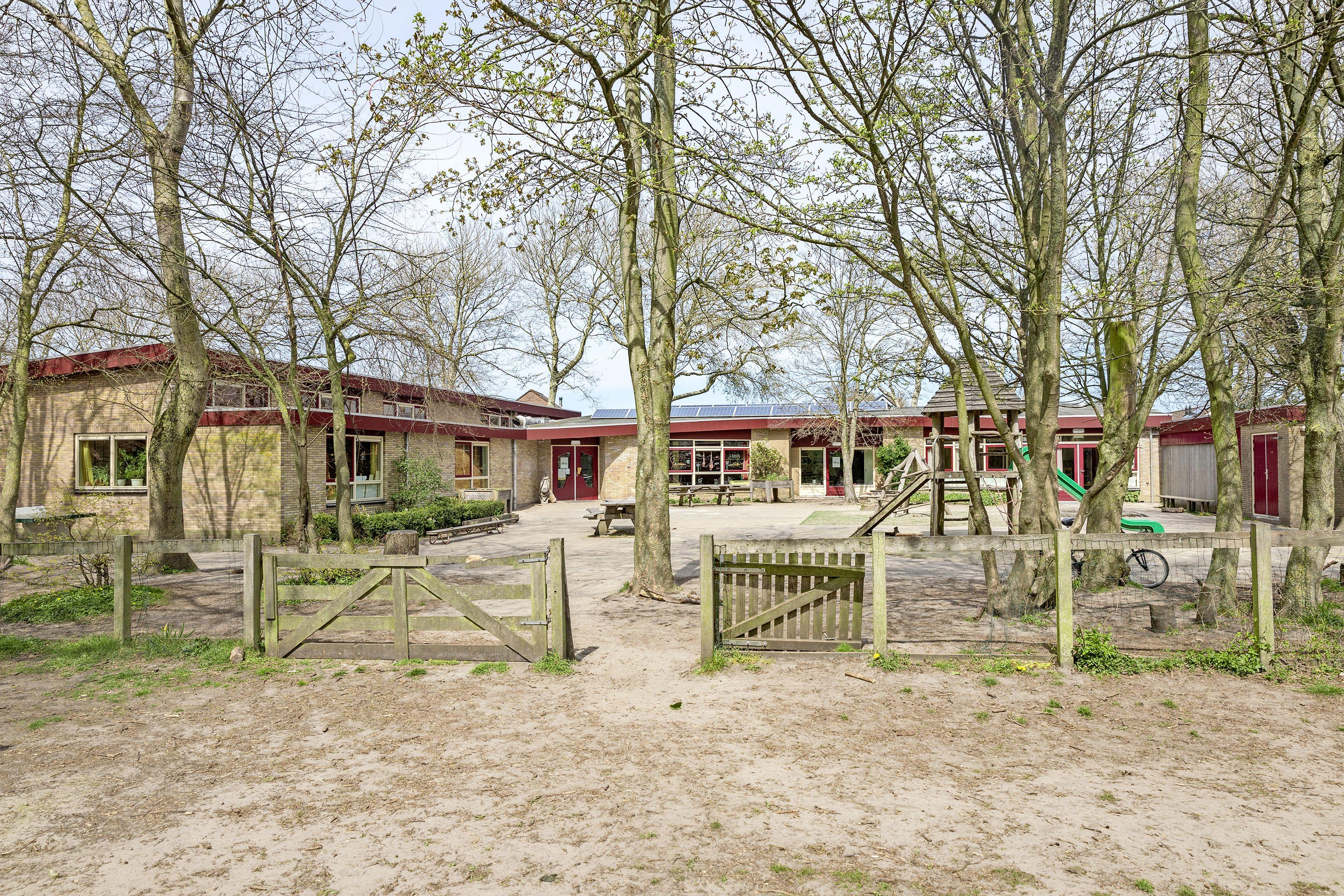 Het groenste verpleeghuis van Nederland wordt gebouwd op Texel. De lokale boeren zorgen voor het eten