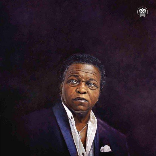 Een revelatie gerevitaliseerd. Uit de kluis van Big Crown Records: Lee Fields & The Expressions