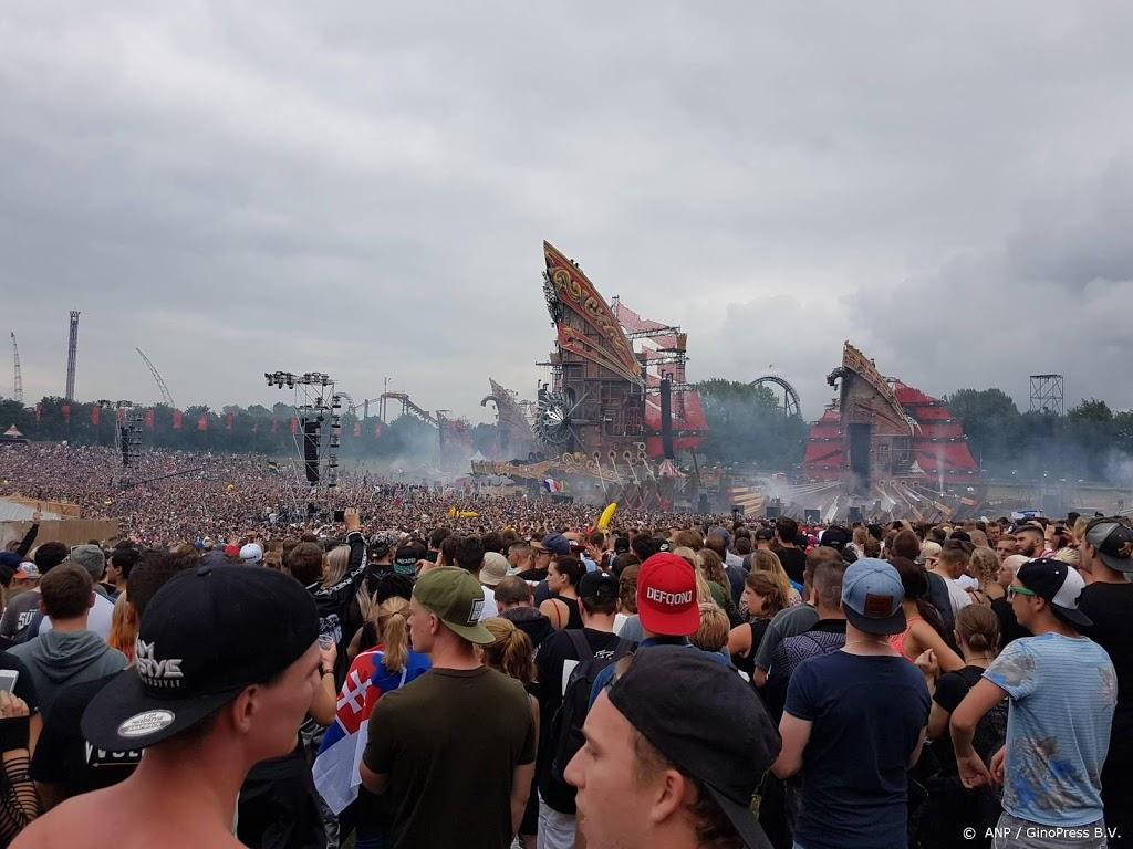 Festival Defqon.1 gaat ook dit jaar niet door
