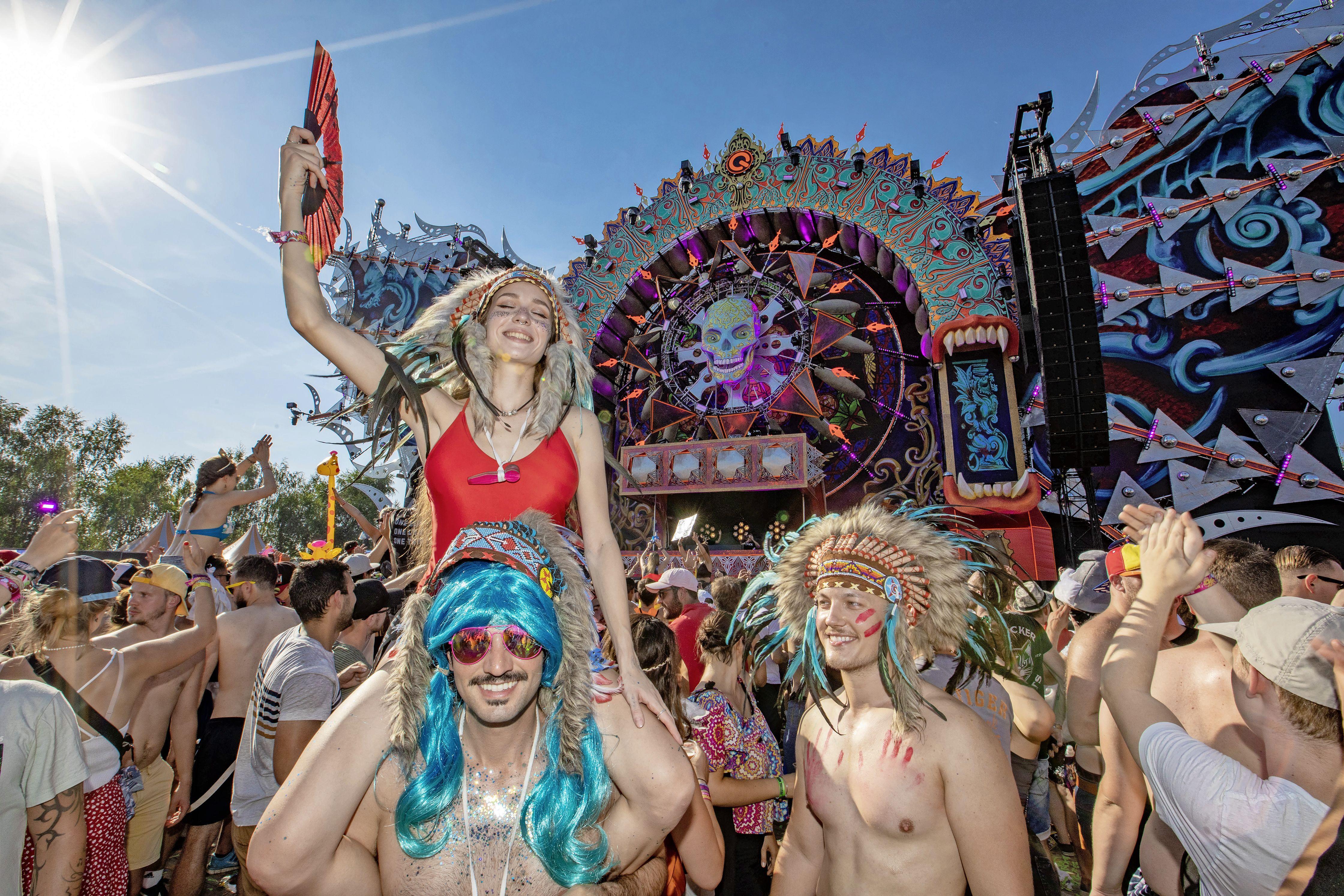 Onzekerheid voor organisatoren festivals: 'Garantiefonds is een wassen neus'