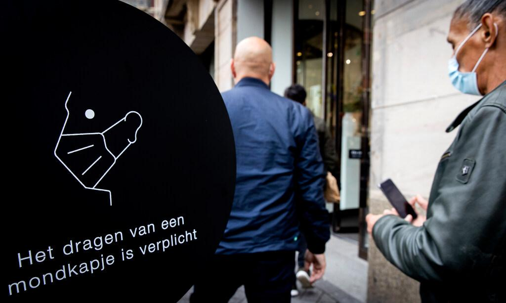 Gemeente Hoorn geeft minima mondkapjes