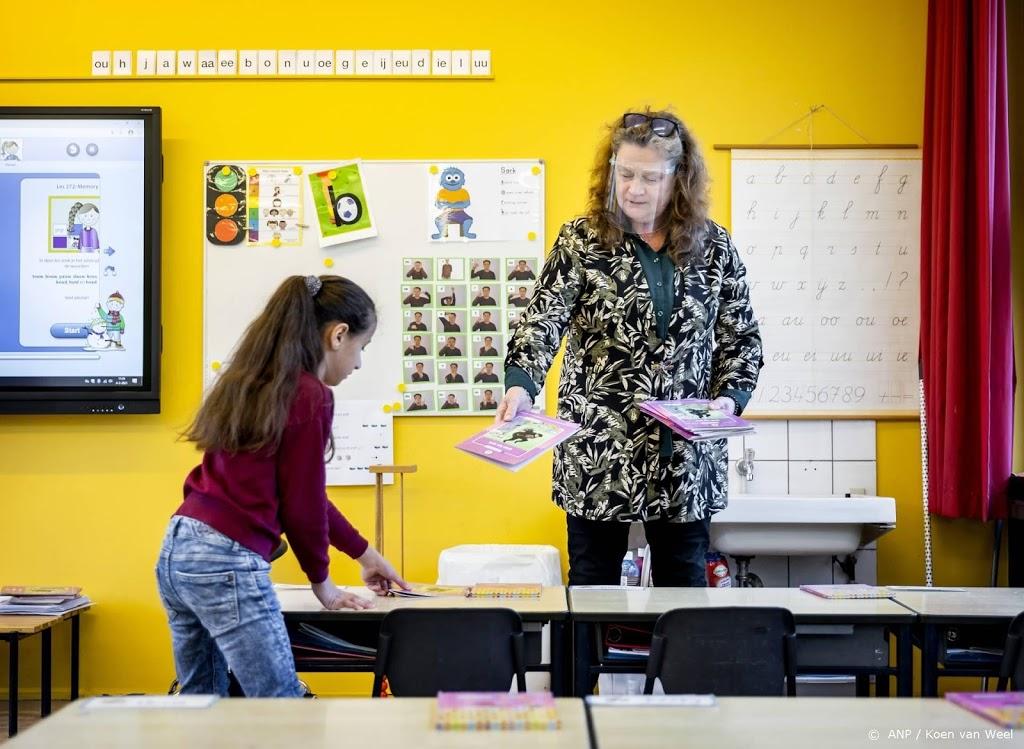 Sneltesten voor scholen blijken al beschikbaar via VWS-regeling