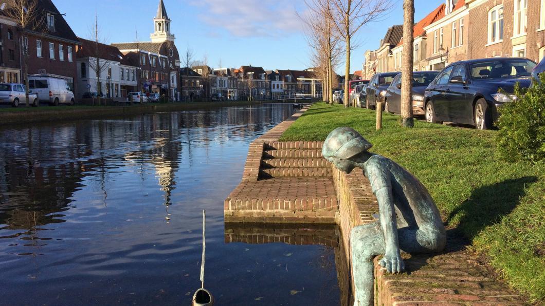 'Raad van Elf' gaat Weesp besturen na de fusie met Amsterdam; 'We krijgen een bijzondere positie in het bestuur van de hoofdstad'