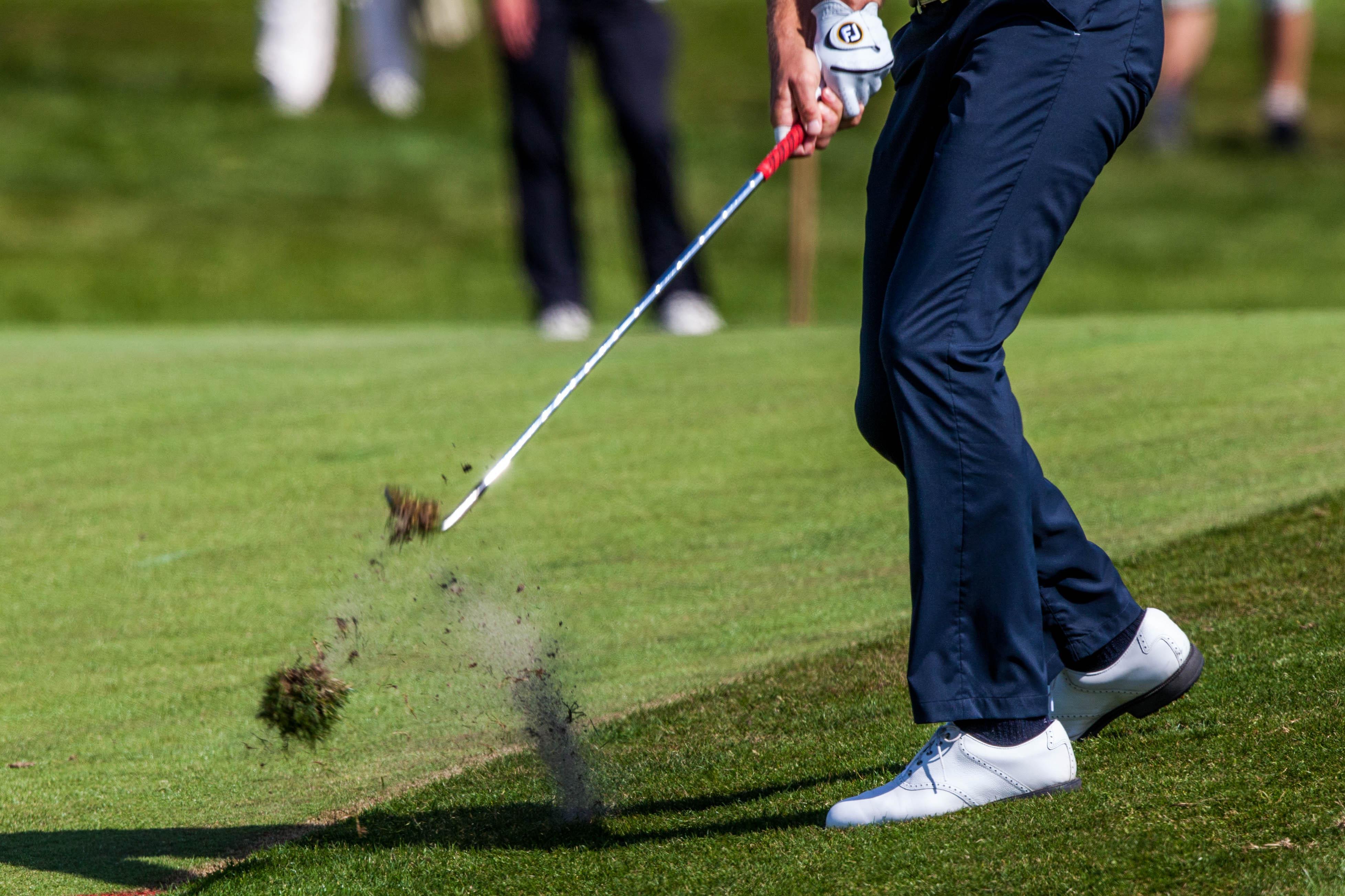 Golfer Besseling uit Schellinkhout op dreef op Cyprus
