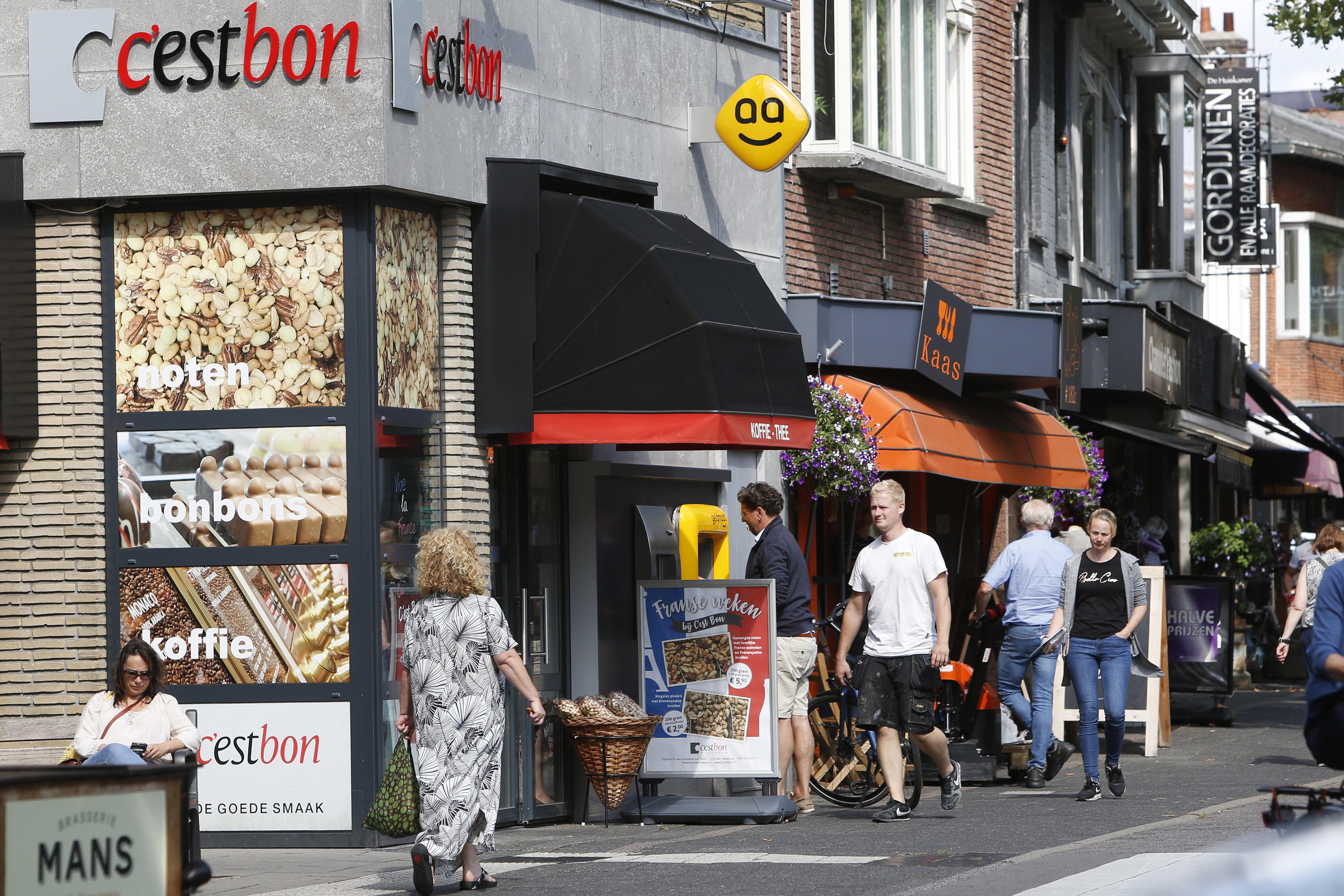 Winkeliers en vastgoedeigenaren gaan op zoek naar de 'Ideale Gijsbrecht'. Het college van Hilversum is er blij mee: 'Deze samenwerking is zó belangrijk, zeker in deze coronatijd'