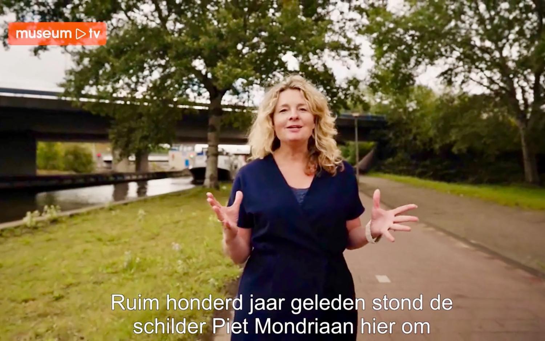 Documentaire toont ontwikkeling metropoolregio door de eeuwen: 'Het landschap rond Amsterdam staat niet stil'