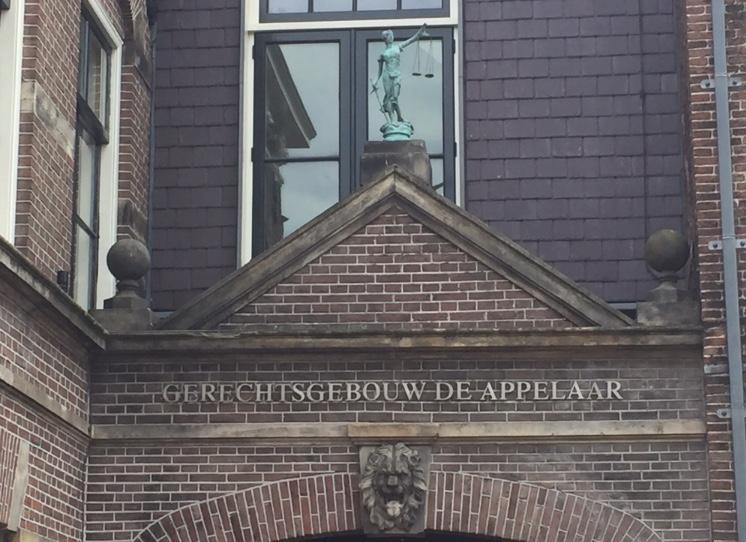 Ontuchtige opa uit Haarlem 2,5 jaar cel in