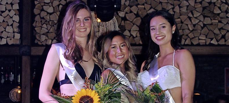 Schagense en Zandtemse bij halve finalisten in strijd om eretitel Miss Callantsoog 2017
