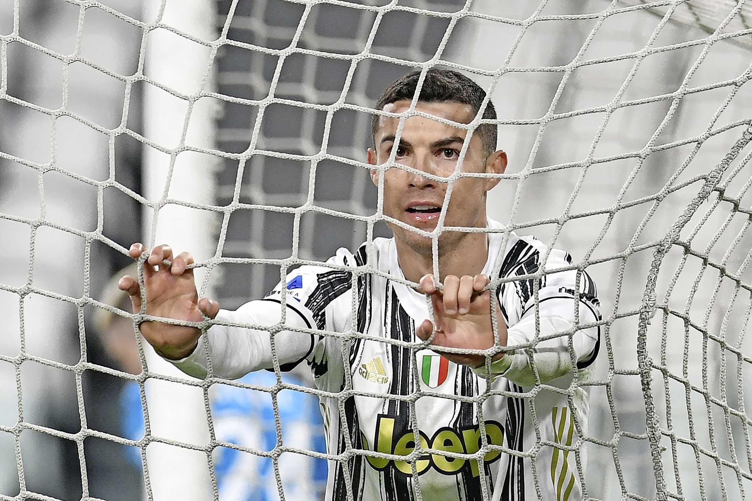 Cristiano Ronaldo (36) bereikt wéér magische grens na treffer | Voetbal |  Telegraaf.nl