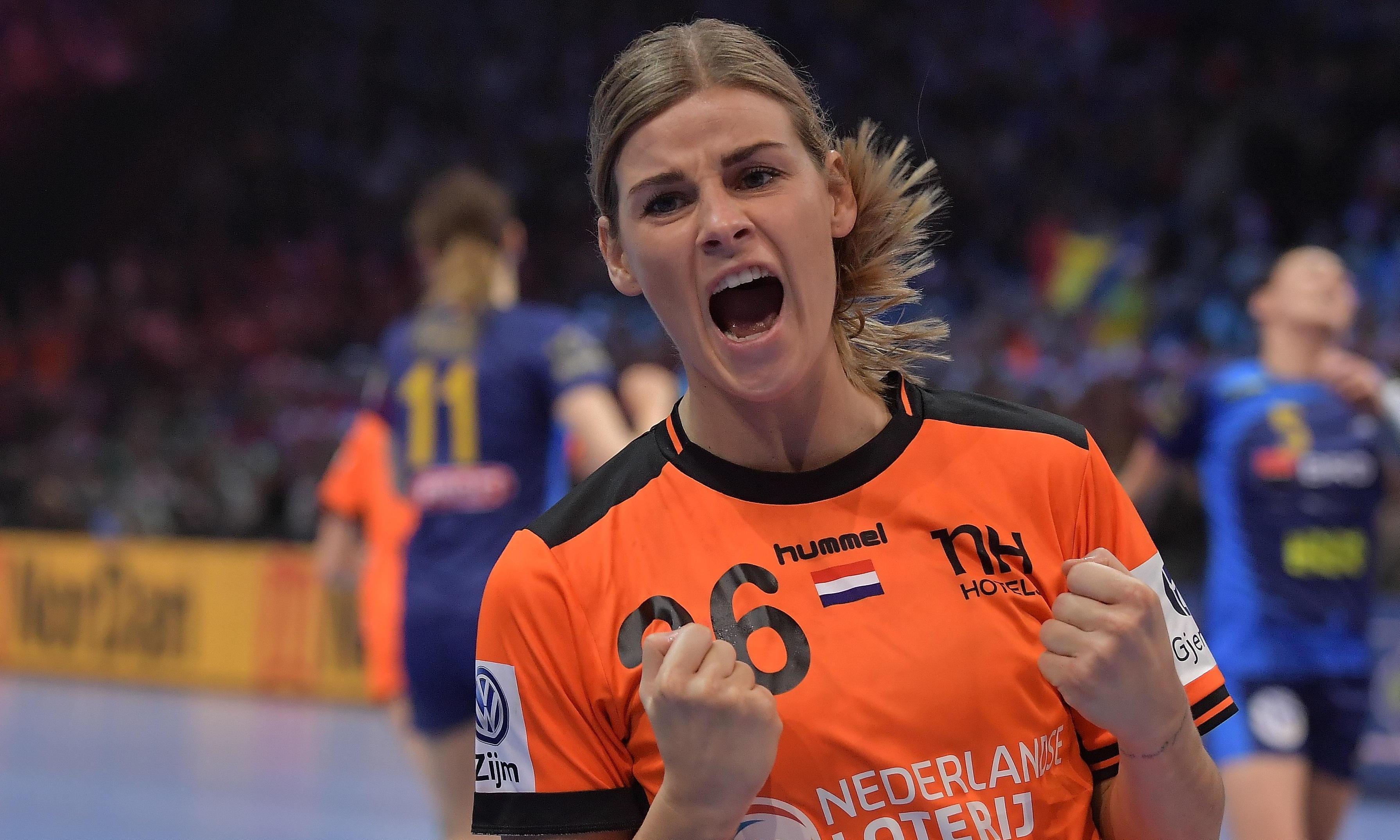 Spakenburgse 'tovenaar' Angela Malestein net op tijd hersteld voor WK van pittige bovenbeenblessure: 'Ik was wel even flink overstuur na die MRI-scan'