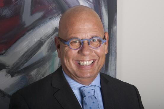 Waarnemend burgemeester Jan Franx van Koggenland: 'Met erehaag zoals in Berkhout heb ik persoonlijk geen problemen'