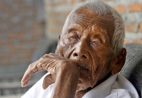 Oudste Man Ter Wereld 146 Overleden Buitenland