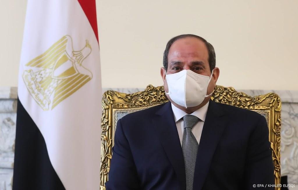 Parlementariërs vragen Al-Sisi gewetensgevangenen vrij te laten