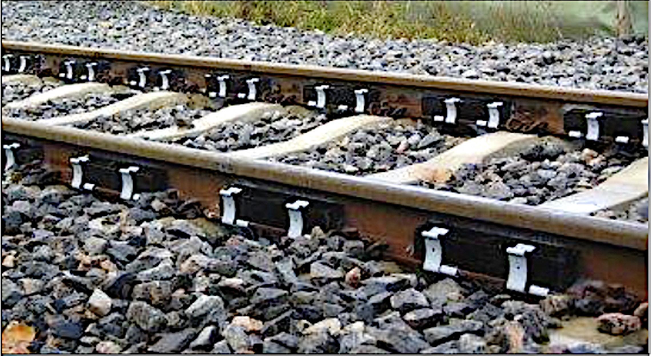 Minder geluidsoverlast langs het spoor: 3,2 kilometer raildempers tussen Heerhugowaard en Uitgeest