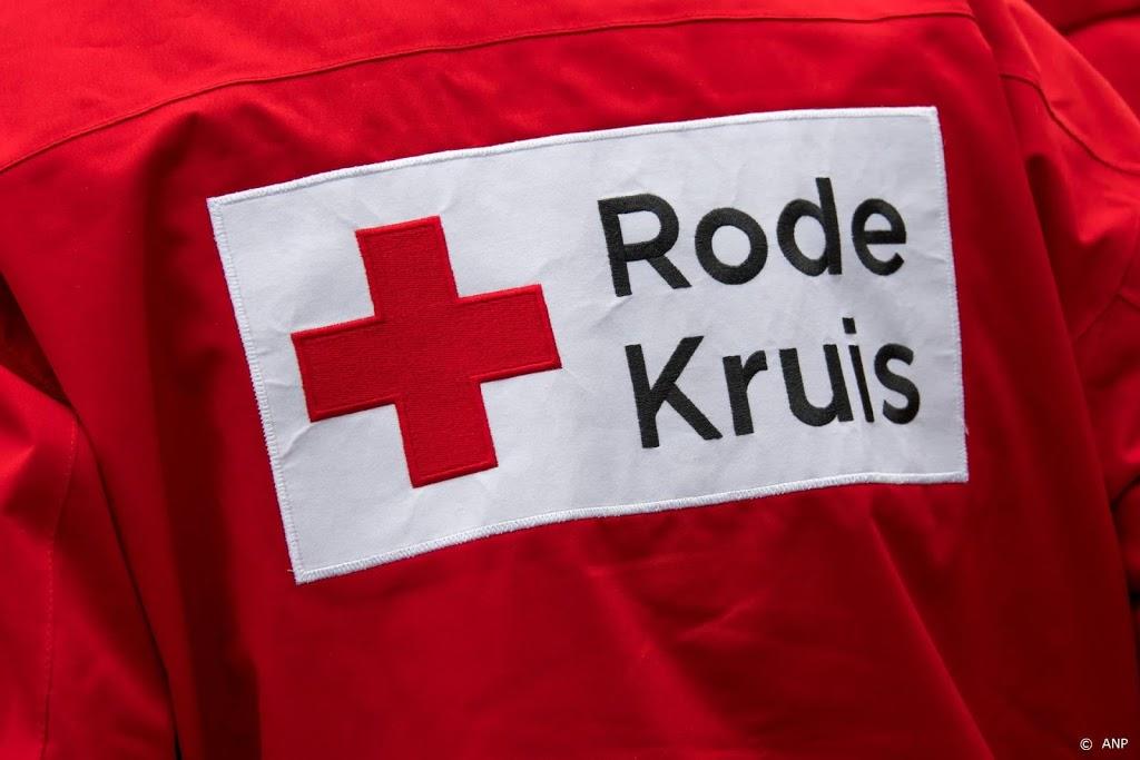 Rode Kruis: burgerslachtoffers door geweld in Nagorno-Karabach