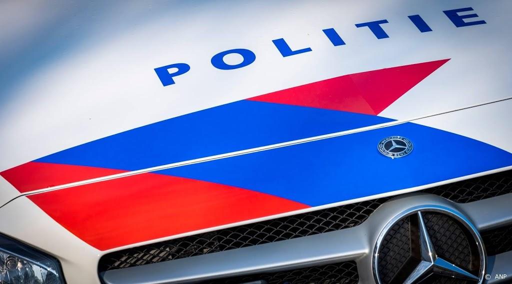 Man op scooter 'zomaar' beschoten in Dordrecht