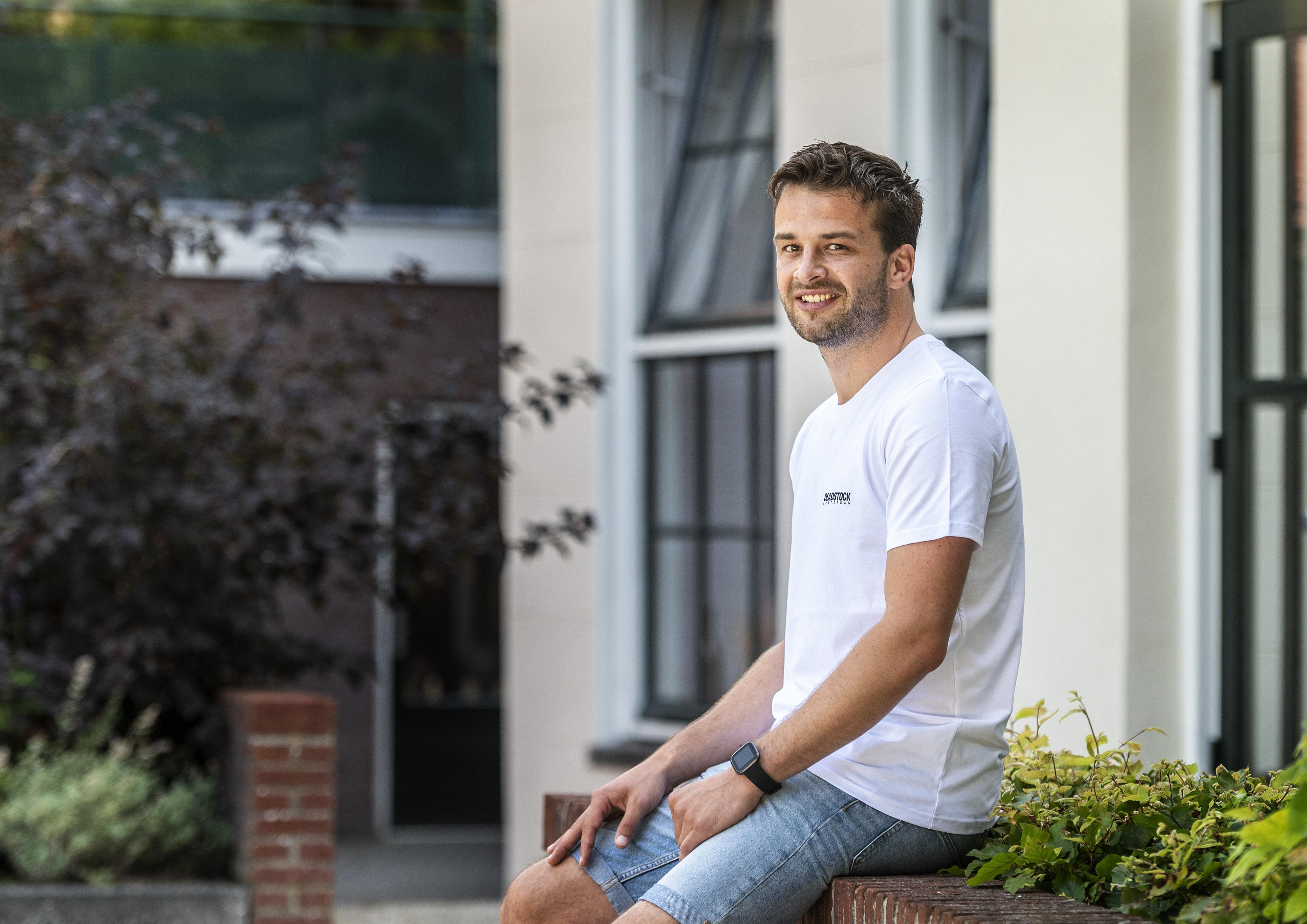 DSOV-nieuwkomer 'Woetro' verruilt op dertigste KHFC dan toch voor andere club: 'Ergens anders vijf keer meer verdienen is mij nooit aangeboden'