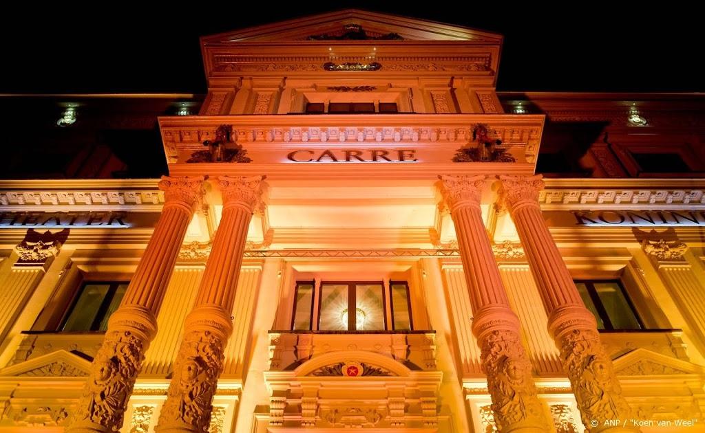 Wereldkerstcircus in Carré uitgesteld tot 2021