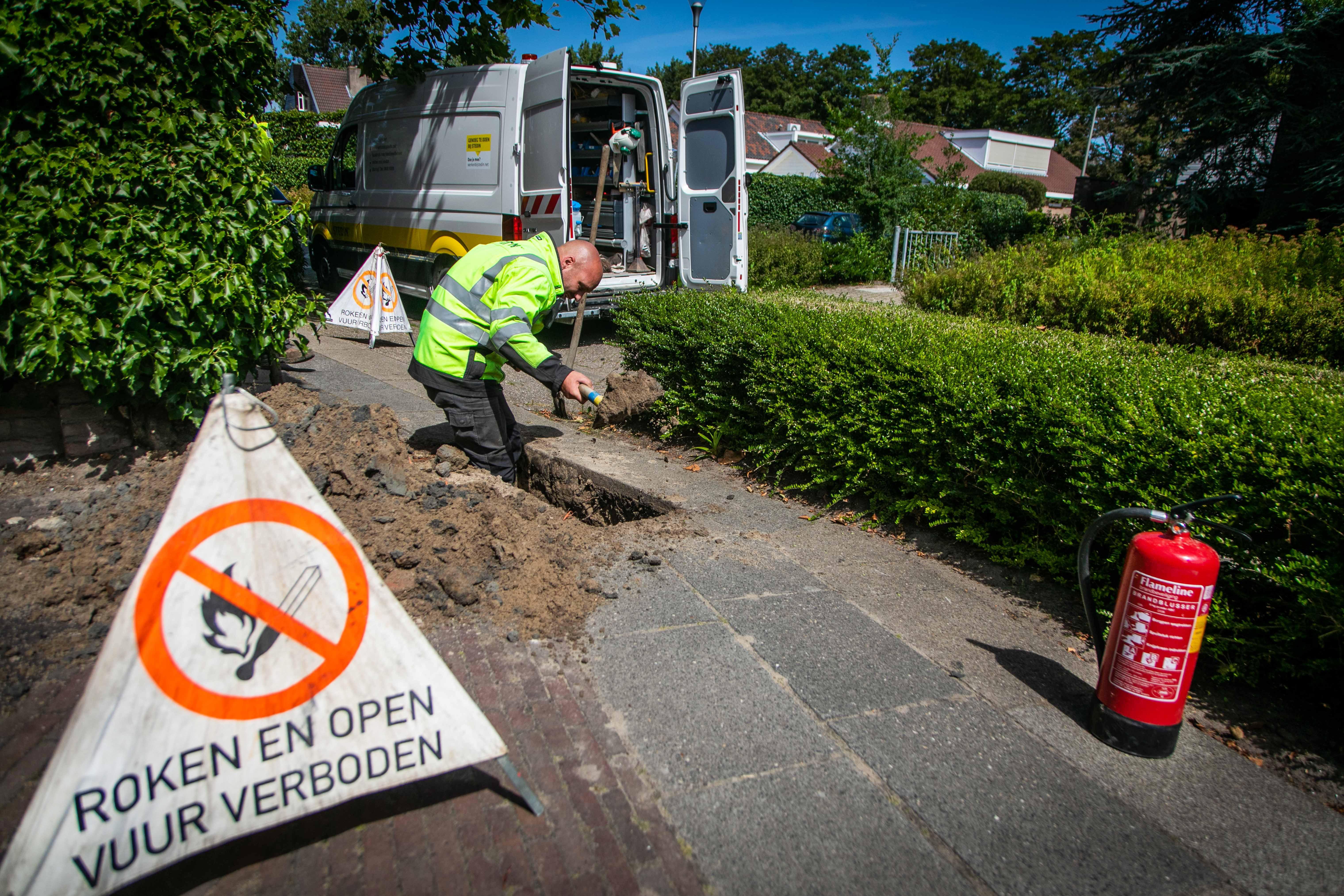 Acht weken wachten op compensatie wordt al vijf maanden bij Inno Bijster uit Spaarndam