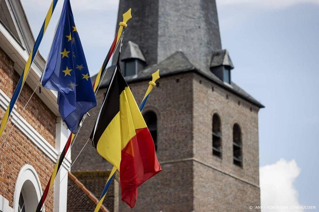 Belgische regering in beroep tegen vonnis opheffen coronaregels
