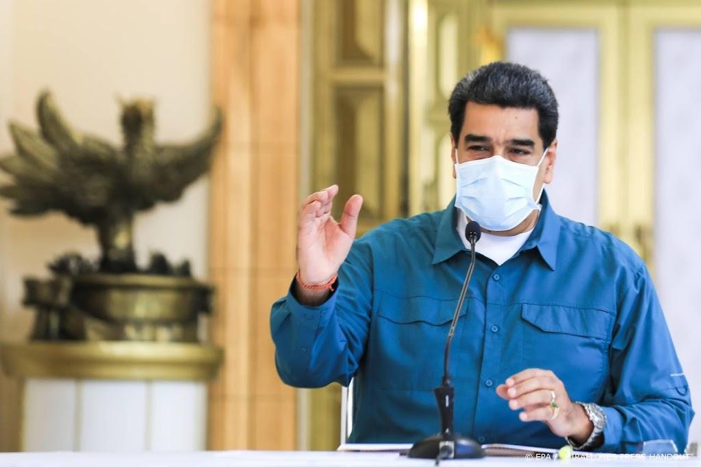 Katholieke kerk tegen oppositieboycot Venezolaanse verkiezingen